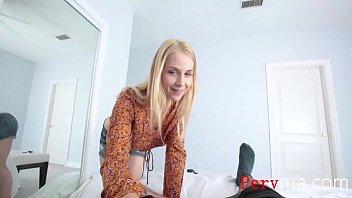 Mom Sends Son Nudes And....- Sarah Vandella