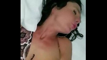 wasted hotwife spreads her legs for bbc