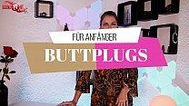 BDSM-Ratgeber: Buttplug und Analplug Tipps für Anfänger (3-3)