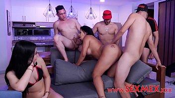 GALI DIVA QUARANTINED REALITY SEXMEX CORONA VIRUS see full video sexmex.xxx 12 min