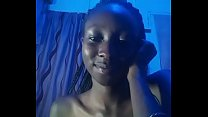 Young girl mustarbates