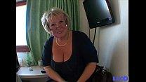 Carole une bonne mature en manque de queue 15 min