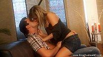 Blonde MILF Loves Romantic Encounters