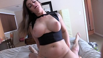Big Tit Milf Sister-In-Law Begs for My Dick 40 min