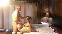 Amateur wife fucked in hotel room 4 min