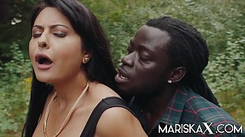 MARISKAX Mariska offered to a BBC by her husband 10 min