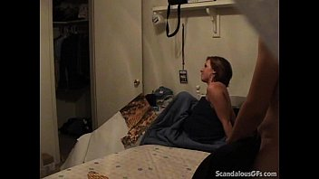 Mom Catches Her Skanky Daughter Having Hot Sex 5 min