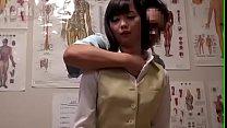 Japanese massage and fuck business woman 4
