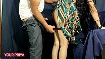 देवर: मेरा पानी निकाल दे प्रिया फिर चली जाना पति के साथ | साफ हिंदी आवाज में 11 min