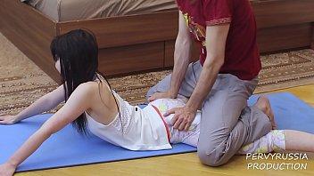 I love yoga pants SWEETIE PLUM