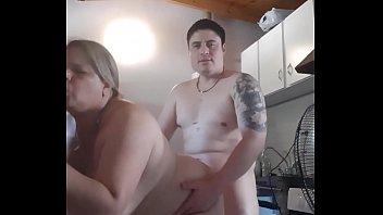 Alexispitbulls Mariela mi amiga de 42 años muy caliente me la coji en mi casa 1ra Parte 33 min