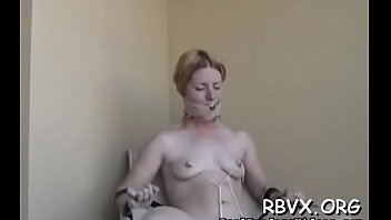 Sex-starved sweetheart get full access to her erotic slit