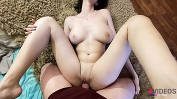 There is nothing better than fucking  tall model and cum in her mouth from a blowjob !