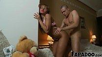 19yo Step Daughter In Her First Porn Movie 30 min