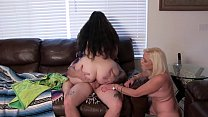 A Good StepMom Always Watches Out for Her StepDaughter