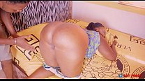 SEXGODDESS-She didn't know was being fucked by her neighbor because she was d. to stupor