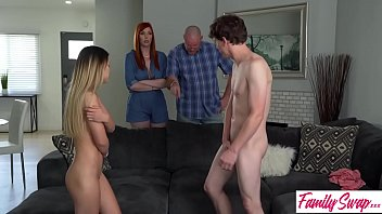 """Swap Sis """"I'm petite, I have the tightest pussy! Let me prove it"""" S1:E8"""