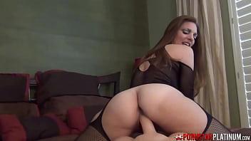PORNSTARPLATINUM Busty MILF Mindi Mink Banging Sex Doll