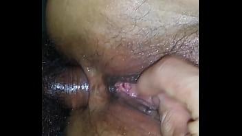 Anal sex  - unedited- 2 min