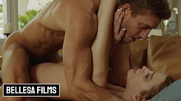 Ryan Mclane Lick And Fuck (Kenna James) Shaved Pussy - Bellesa