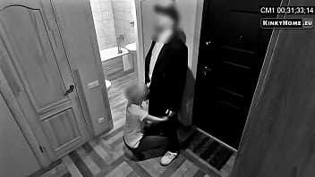 Hidden Cam - Husband catches wife with lover! 15 min