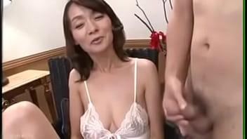 Yukie hanjo enjoying with young guy 85 min