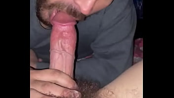 Sucking guy who needed ride