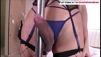 DELICIOUS AND HUGE SHEMALE COCKS COMPILATION. PART 1