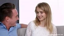 Anal-Angels.com - Lightfairy - Blonde demands a portion of sperm
