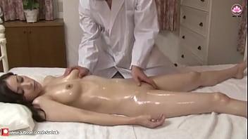 Japanese massage uncensored asmr 2