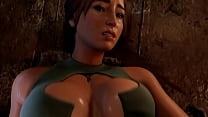Lara animation - Nagoonimation 2 min