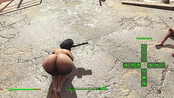 Fallout 4 My Thicc Posing 37 min