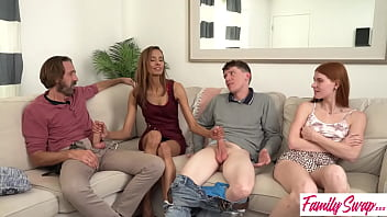 """Swap Sis """"Maybe if I sucked your little cock it would change your mind""""  S2:E7"""