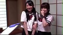 2 Crying Japanese Teens In Uniform Rough Gangbang