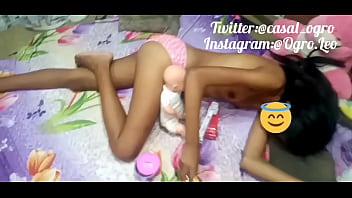Stolen Innocence 18yo    Inocência Roubada (Ana Clara Bintencourt)