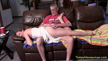 The Tampa Housewives Find Things to Do Around the House
