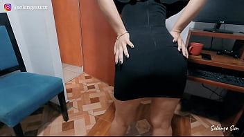 La Muy Puta De Mi Hermana Me Seduce Para Tener Sexo Por El Culo Y Probar De Mi Leche 20 min