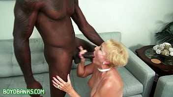 Pleasing my client before getting her husband