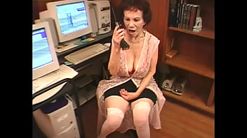 92 And Still Banging #1 - Granny's need some hard cock 63 min