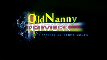 OLDNANNY British Lesbians All Sexual Together
