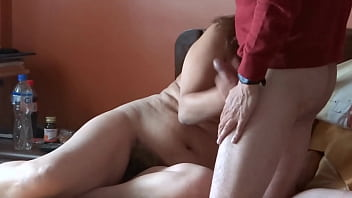 MY 58-YEAR-OLD WIFE ENJOYING MY COCK, BLOWJOBS, FUCKS, CUMSHOTS, MUTUAL MASTURBATIONS, HOT LATINA - ARDIENTES69