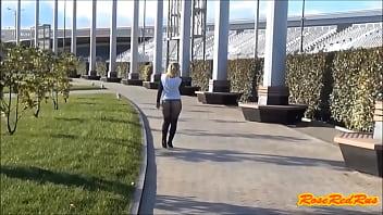 Flashing - Olimpic park Sochi 2014 5 min