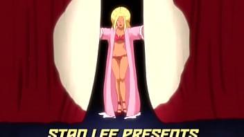 Stripperella (MTV) 4 min