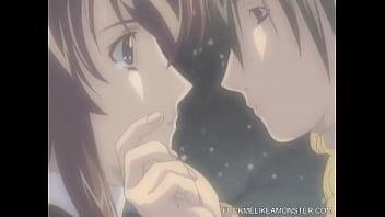 Hentai Cartoon Dubbed In English Romantic