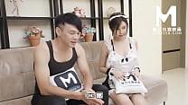 【国产】麻豆传媒作品/突袭女优-ep3节目篇 002/免费观看