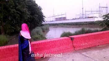 बाहर घूमने गए पड़ोसन वाली भाभी ने दिया जबरदस्त तोहफा// सबसे बेस्ट इंडियन सेक्स वीडियो ) 13 min