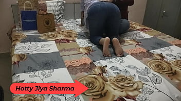 Brother-in-law makes her sister-in-law cry and fucked very hard without her permission (Sister-in-law came to cry a lot) l Hindi Audio indian hindi roleplay sex with clear voice