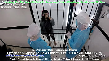 $CLOV SICCOS Part 2 - Secret Internment Camps of China's Oppressed Society, Mina Moon's Story - Doctor Tampa & Destiny Cruz @CaptiveClinic.com 34 min