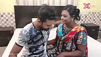 horny young boy seduces unsatisfied milf maid for hardcore fuck Indian web series full video Is.Gd/ep5VtA 12 min