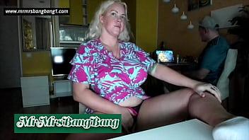 Chaturbate amateur couple MrMrsBangBang1 webcam 07-11